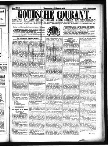 Goudsche Courant 1931-03-04
