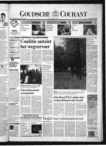 Goudsche Courant 1993-10-12