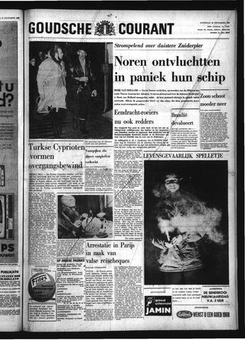 Goudsche Courant 1967-12-30