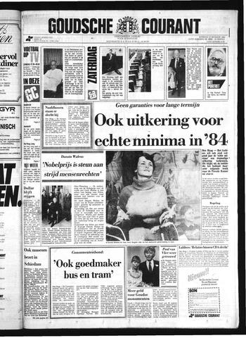 Goudsche Courant 1983-12-10
