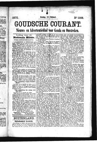 Goudsche Courant 1872-02-18