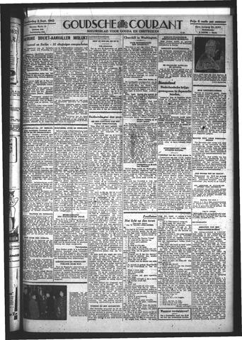 Goudsche Courant 1943-09-02