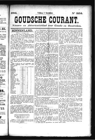 Goudsche Courant 1884-12-07