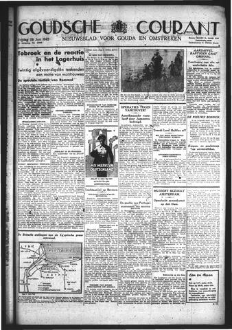 Goudsche Courant 1942-06-26