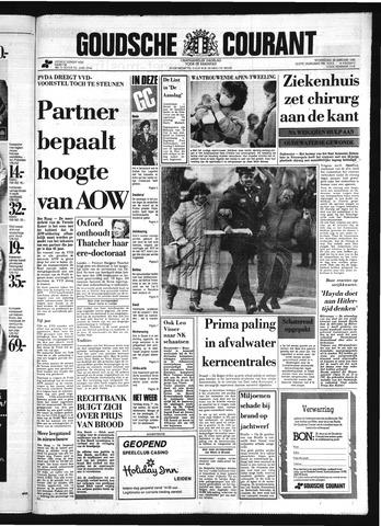 Goudsche Courant 1985-01-30