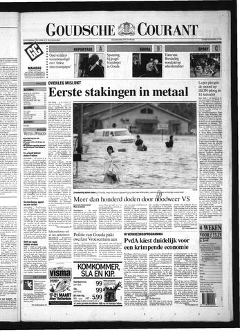 Goudsche Courant 1993-03-15