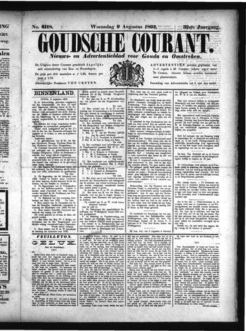 Goudsche Courant 1893-08-09