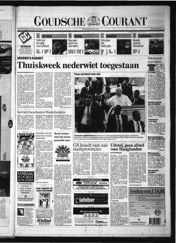 Goudsche Courant 1995-09-16