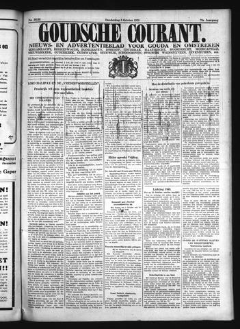 Goudsche Courant 1939-10-05
