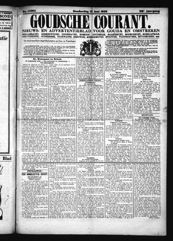 Goudsche Courant 1929-06-13