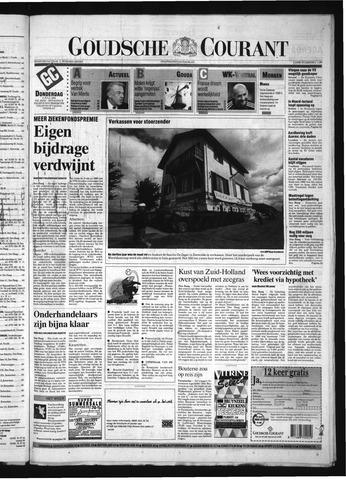 Goudsche Courant 1998-07-09