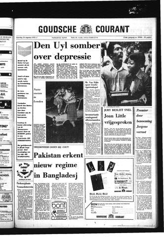 Goudsche Courant 1975-08-16
