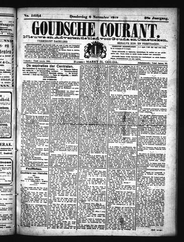 Goudsche Courant 1919-11-06