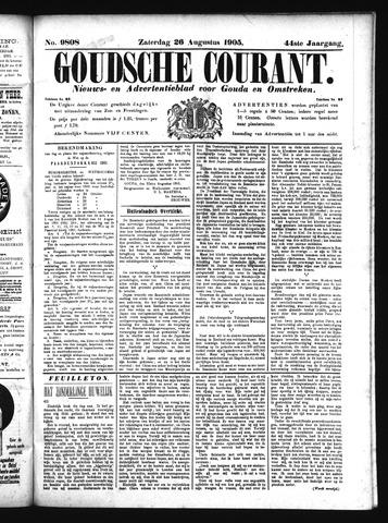 Goudsche Courant 1905-08-26