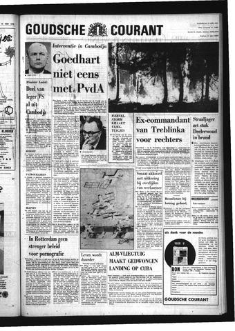 Goudsche Courant 1970-05-13