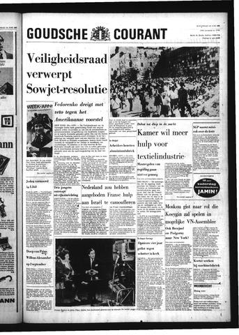 Goudsche Courant 1967-06-15