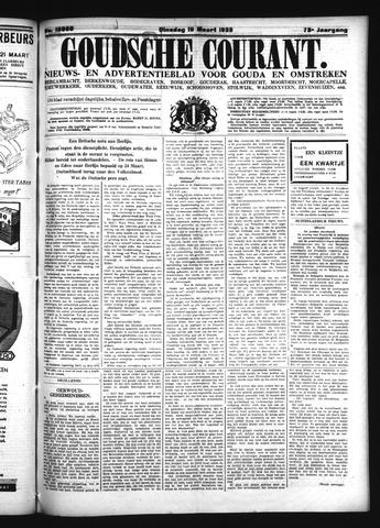 Goudsche Courant 1935-03-19