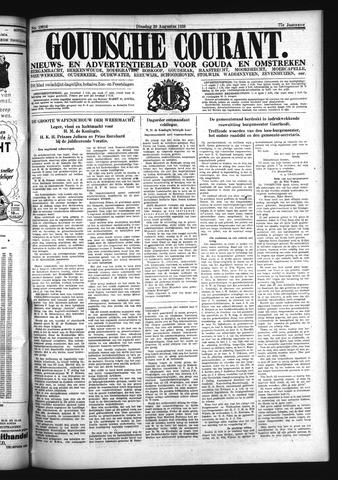 Goudsche Courant 1938-08-30