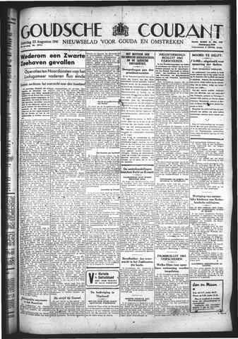 Goudsche Courant 1941-08-23