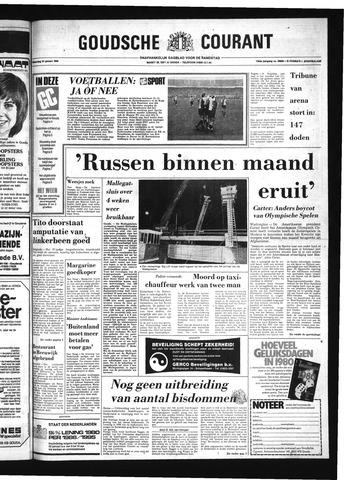 Goudsche Courant 1980-01-21