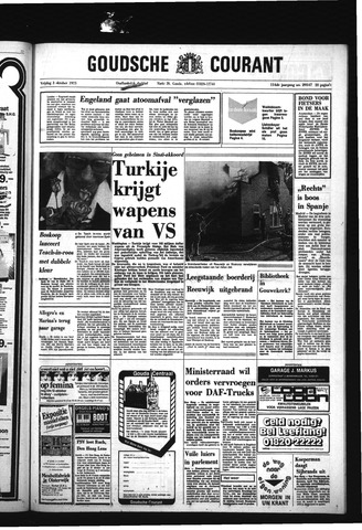 Goudsche Courant 1975-10-03