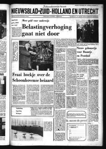Schoonhovensche Courant 1975-12-15