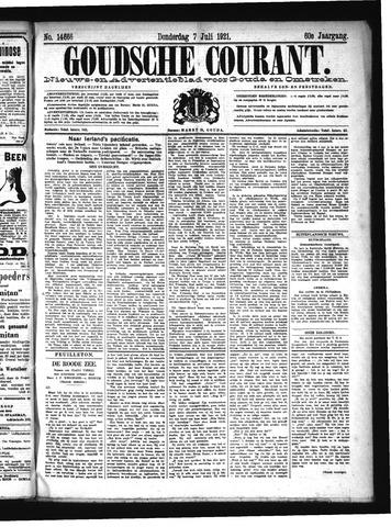 Goudsche Courant 1921-07-07