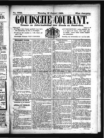 Goudsche Courant 1899-01-16