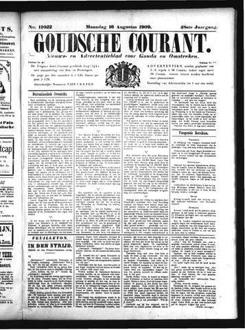 Goudsche Courant 1909-08-16