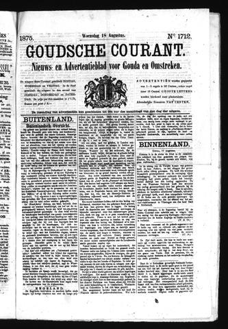 Goudsche Courant 1875-08-18