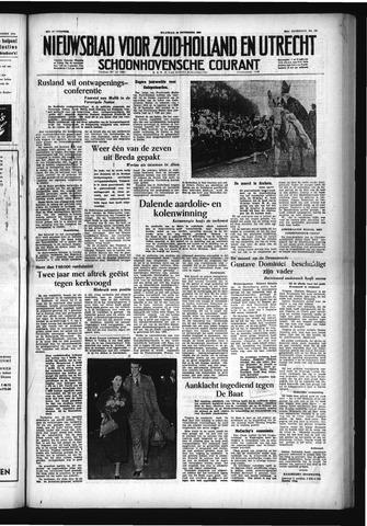 Schoonhovensche Courant 1953-11-16