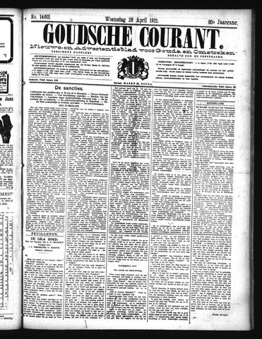 Goudsche Courant 1921-04-20