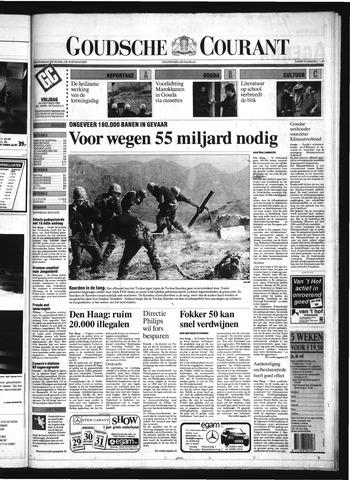 Goudsche Courant 1992-10-30