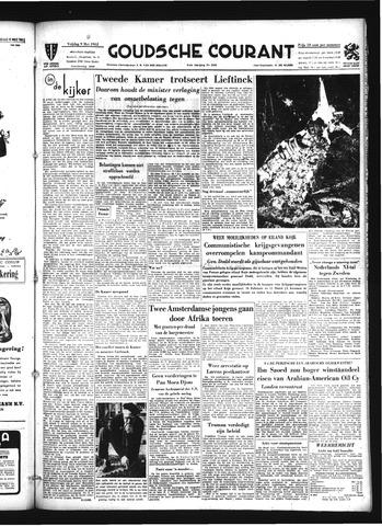 Goudsche Courant 1952-05-09