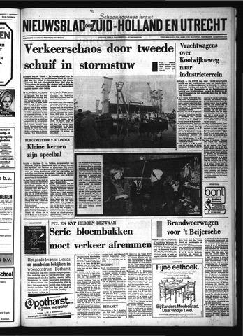 Schoonhovensche Courant 1976-11-05