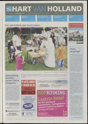 Hart van Holland - Editie Zuidplas 2012-08-29