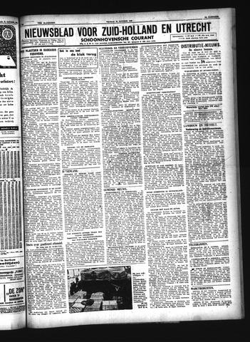 Schoonhovensche Courant 1942-10-23