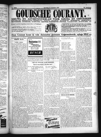 Goudsche Courant 1939-08-12