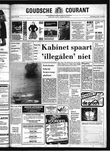 Goudsche Courant 1980-03-29