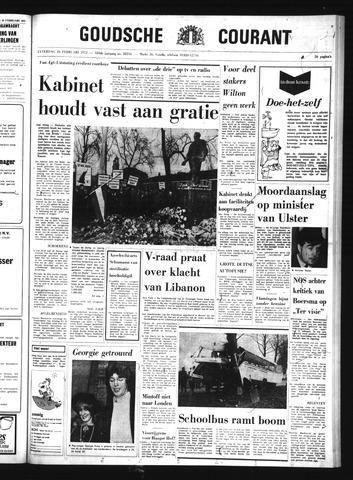 Goudsche Courant 1972-02-26