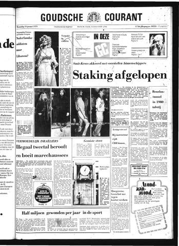 Goudsche Courant 1979-01-10