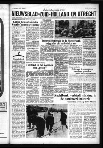 Schoonhovensche Courant 1966-02-11