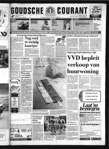 Goudsche Courant 1988-06-24