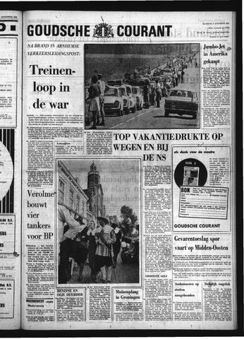 Goudsche Courant 1970-08-03