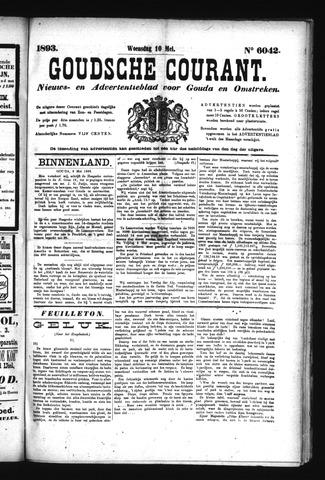 Goudsche Courant 1893-05-10