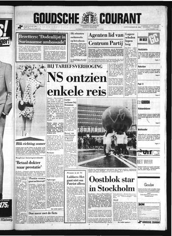 Goudsche Courant 1984-01-18
