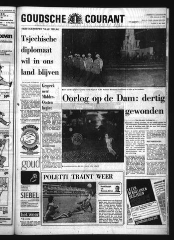 Goudsche Courant 1970-08-25