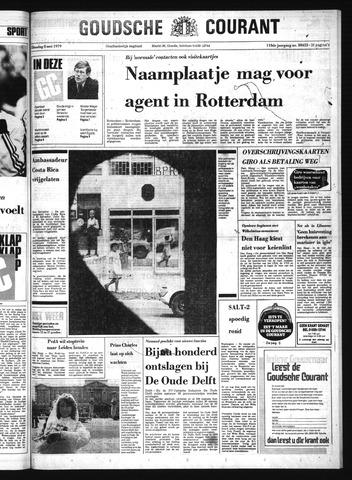 Goudsche Courant 1979-05-08
