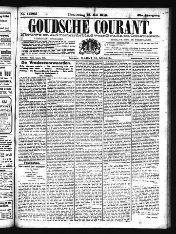 Goudsche Courant 1919-05-15