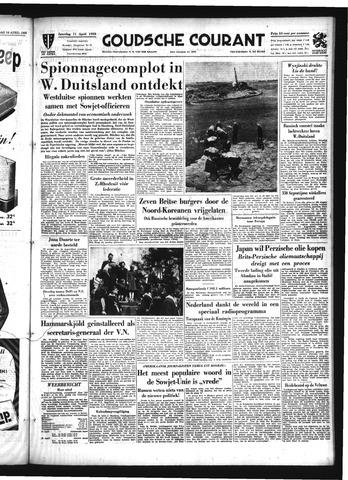 Goudsche Courant 1953-04-11